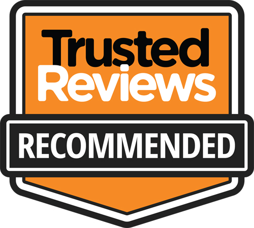 Trusted-reviews-recommended