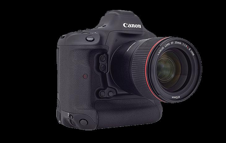 Specifications Eos 1d X Mark Ii Canon Uk Canon Ireland