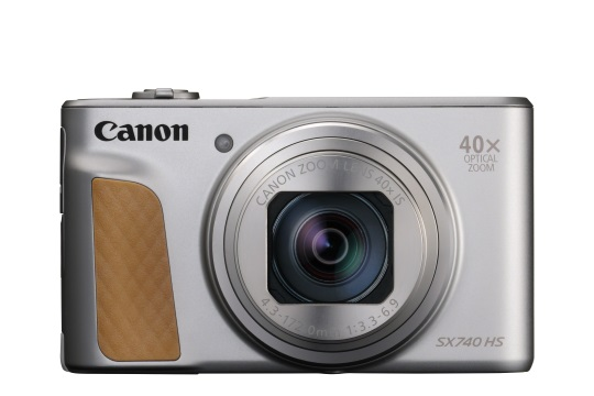 Get closer to your travel adventure with Canon's new