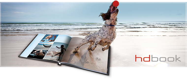 Create your own professional & personalised photo books - Canon Ireland
