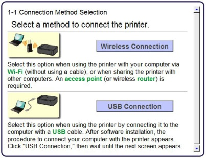pixma mg3540 wireless connection setup guide canon ireland. Black Bedroom Furniture Sets. Home Design Ideas